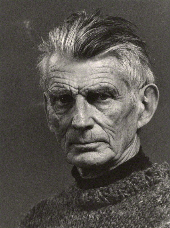 Image result for beckett