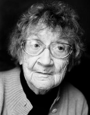 Martha Dow Fehsenfeld