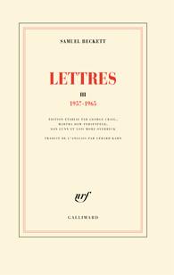 samuel-beckett-letters-gallimard