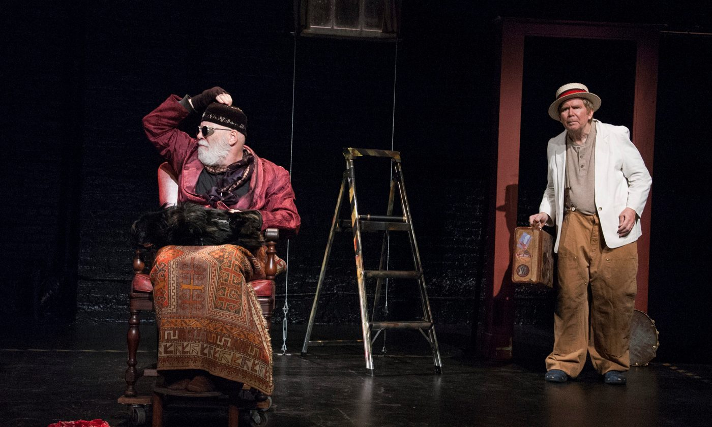 the endgame project � the samuel beckett society