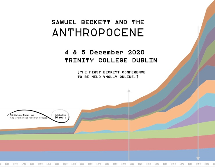 Key Image Anthropocene TLRH